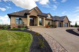 Main Photo: 211 Riverstone Drive: Rural Sturgeon County House for sale : MLS®# E4193230