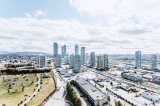 """Photo 15: 3108 4189 HALIFAX Street in Burnaby: Brentwood Park Condo for sale in """"AVIARA"""" (Burnaby North)  : MLS®# R2449577"""