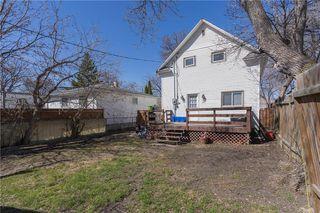 Photo 18: 704 Leola Street in Winnipeg: East Transcona Residential for sale (3M)  : MLS®# 202009723