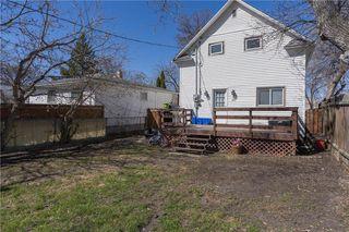 Photo 17: 704 Leola Street in Winnipeg: East Transcona Residential for sale (3M)  : MLS®# 202009723