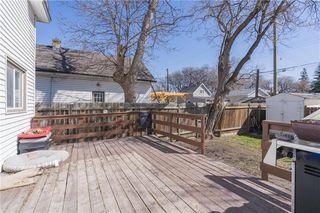 Photo 21: 704 Leola Street in Winnipeg: East Transcona Residential for sale (3M)  : MLS®# 202009723