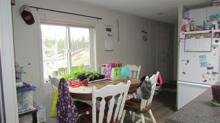 """Photo 5: 9003 TAYLOR Avenue: Hudsons Hope Manufactured Home for sale in """"JAMIESON SUBDIVISION"""" (Fort St. John (Zone 60))  : MLS®# R2456182"""