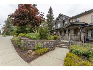 "Photo 1: 2 9525 204 Street in Langley: Walnut Grove Townhouse for sale in ""TIME"" : MLS®# R2457485"