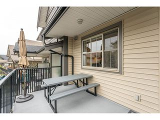 "Photo 32: 2 9525 204 Street in Langley: Walnut Grove Townhouse for sale in ""TIME"" : MLS®# R2457485"
