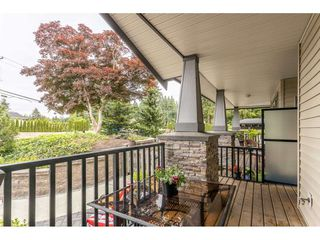 "Photo 18: 2 9525 204 Street in Langley: Walnut Grove Townhouse for sale in ""TIME"" : MLS®# R2457485"