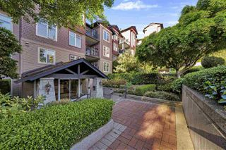 "Photo 26: 302 1144 STRATHAVEN Drive in North Vancouver: Northlands Condo for sale in ""Strathaven"" : MLS®# R2464031"