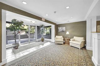 "Photo 25: 302 1144 STRATHAVEN Drive in North Vancouver: Northlands Condo for sale in ""Strathaven"" : MLS®# R2464031"