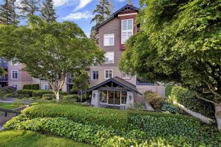 "Photo 27: 302 1144 STRATHAVEN Drive in North Vancouver: Northlands Condo for sale in ""Strathaven"" : MLS®# R2464031"