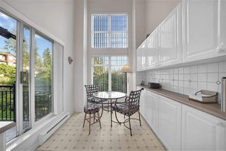 "Photo 10: 302 1144 STRATHAVEN Drive in North Vancouver: Northlands Condo for sale in ""Strathaven"" : MLS®# R2464031"