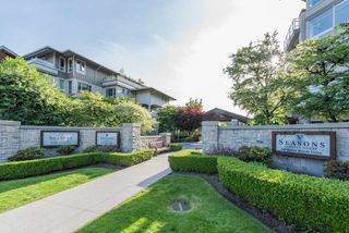 """Photo 14: 212 530 RAVEN WOODS Drive in North Vancouver: Roche Point Condo for sale in """"SEASONS"""" : MLS®# R2466427"""