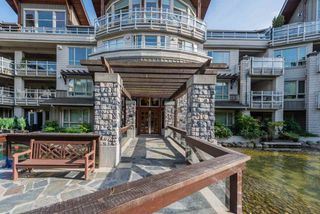 """Photo 10: 212 530 RAVEN WOODS Drive in North Vancouver: Roche Point Condo for sale in """"SEASONS"""" : MLS®# R2466427"""