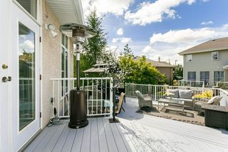 Photo 44: 824 Ormsby Close in Edmonton: Zone 20 House for sale : MLS®# E4203476