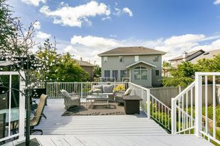 Photo 46: 824 Ormsby Close in Edmonton: Zone 20 House for sale : MLS®# E4203476