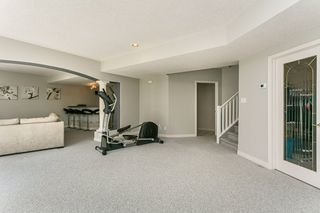 Photo 34: 824 Ormsby Close in Edmonton: Zone 20 House for sale : MLS®# E4203476