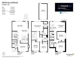 Photo 19: 13979 64 Avenue in Surrey: East Newton 1/2 Duplex for sale : MLS®# R2478674