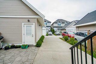 Photo 18: 13979 64 Avenue in Surrey: East Newton 1/2 Duplex for sale : MLS®# R2478674