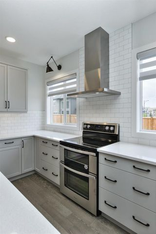 Photo 13: 5714 Keeping Crescent in Edmonton: Zone 56 House for sale : MLS®# E4207433