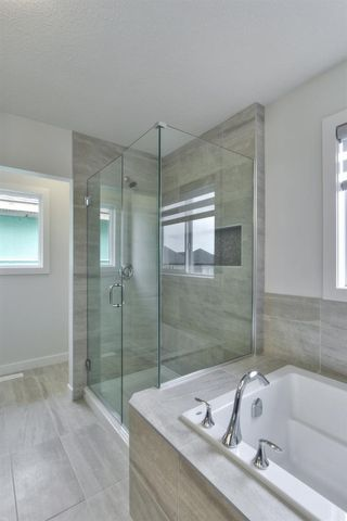 Photo 35: 5714 Keeping Crescent in Edmonton: Zone 56 House for sale : MLS®# E4207433