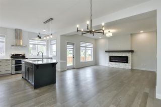 Photo 10: 5714 Keeping Crescent in Edmonton: Zone 56 House for sale : MLS®# E4207433