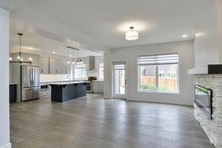 Photo 18: 5714 Keeping Crescent in Edmonton: Zone 56 House for sale : MLS®# E4207433