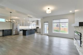 Photo 4: 5714 Keeping Crescent in Edmonton: Zone 56 House for sale : MLS®# E4207433