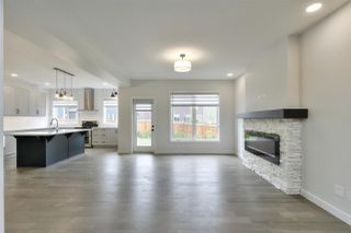 Photo 3: 5714 Keeping Crescent in Edmonton: Zone 56 House for sale : MLS®# E4207433