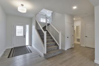 Photo 2: 5714 Keeping Crescent in Edmonton: Zone 56 House for sale : MLS®# E4207433