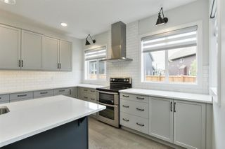 Photo 14: 5714 Keeping Crescent in Edmonton: Zone 56 House for sale : MLS®# E4207433