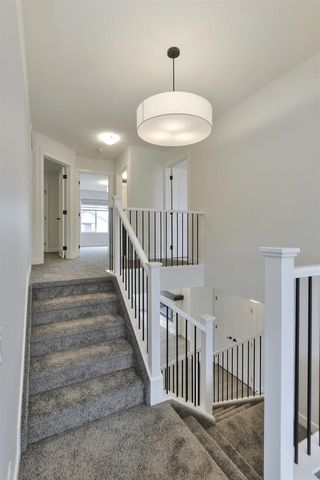 Photo 24: 5714 Keeping Crescent in Edmonton: Zone 56 House for sale : MLS®# E4207433