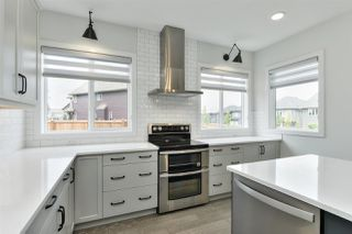 Photo 16: 5714 Keeping Crescent in Edmonton: Zone 56 House for sale : MLS®# E4207433