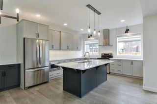 Photo 17: 5714 Keeping Crescent in Edmonton: Zone 56 House for sale : MLS®# E4207433