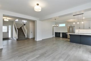 Photo 7: 5714 Keeping Crescent in Edmonton: Zone 56 House for sale : MLS®# E4207433