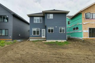 Photo 41: 5714 Keeping Crescent in Edmonton: Zone 56 House for sale : MLS®# E4207433