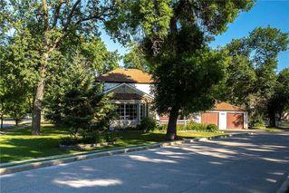 Photo 18: 855 Kildonan Drive in Winnipeg: Fraser's Grove Residential for sale (3C)  : MLS®# 202018504