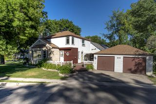 Photo 17: 855 Kildonan Drive in Winnipeg: Fraser's Grove Residential for sale (3C)  : MLS®# 202018504