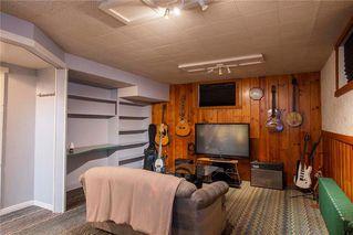 Photo 15: 855 Kildonan Drive in Winnipeg: Fraser's Grove Residential for sale (3C)  : MLS®# 202018504