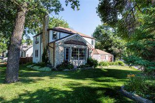 Photo 17: 855 Kildonan Drive in Winnipeg: Fraser's Grove Residential for sale (3C)  : MLS®# 202018504