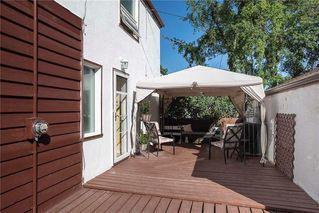 Photo 16: 855 Kildonan Drive in Winnipeg: Fraser's Grove Residential for sale (3C)  : MLS®# 202018504