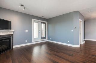 Photo 15: 355 6079 MAYNARD Way in Edmonton: Zone 14 Condo for sale : MLS®# E4210232