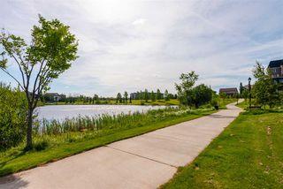 Photo 33: 355 6079 MAYNARD Way in Edmonton: Zone 14 Condo for sale : MLS®# E4210232