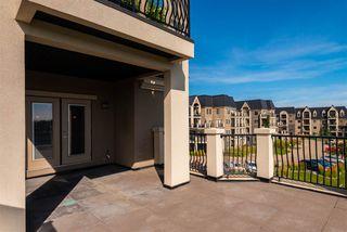 Photo 11: 355 6079 MAYNARD Way in Edmonton: Zone 14 Condo for sale : MLS®# E4210232