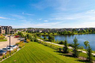 Photo 8: 355 6079 MAYNARD Way in Edmonton: Zone 14 Condo for sale : MLS®# E4210232