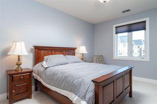 Photo 23: 355 6079 MAYNARD Way in Edmonton: Zone 14 Condo for sale : MLS®# E4210232