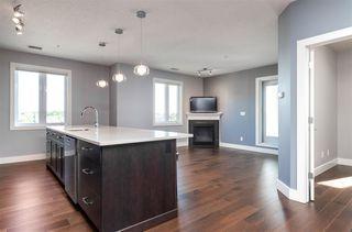 Photo 13: 355 6079 MAYNARD Way in Edmonton: Zone 14 Condo for sale : MLS®# E4210232