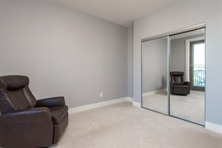 Photo 29: 355 6079 MAYNARD Way in Edmonton: Zone 14 Condo for sale : MLS®# E4210232