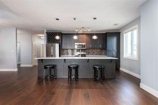 Photo 19: 355 6079 MAYNARD Way in Edmonton: Zone 14 Condo for sale : MLS®# E4210232