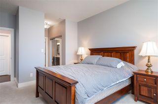 Photo 20: 355 6079 MAYNARD Way in Edmonton: Zone 14 Condo for sale : MLS®# E4210232