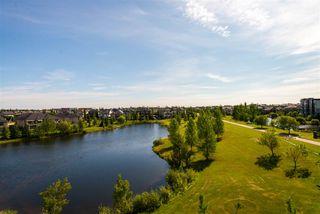 Photo 7: 355 6079 MAYNARD Way in Edmonton: Zone 14 Condo for sale : MLS®# E4210232