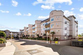 Photo 34: 314 1083 Tillicum Rd in : Es Kinsmen Park Condo Apartment for sale (Esquimalt)  : MLS®# 853553