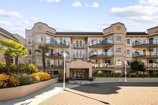 Photo 4: 314 1083 Tillicum Rd in : Es Kinsmen Park Condo Apartment for sale (Esquimalt)  : MLS®# 853553